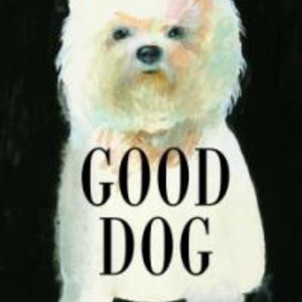 Good Dog [동물도서]