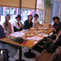 2009 카라 명예이사 모임 현장 [사진그림류]