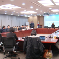 동물보호법 개정을 위한 제4차 토론회 현장 [사진그림류]