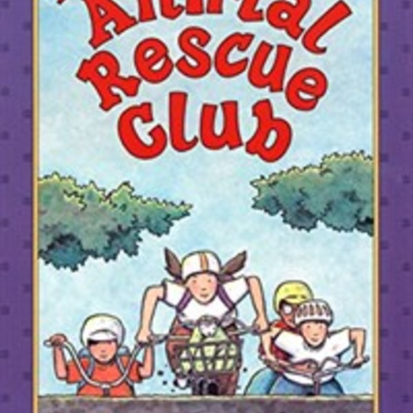 (The) Animal Rescue Club [동물도서]