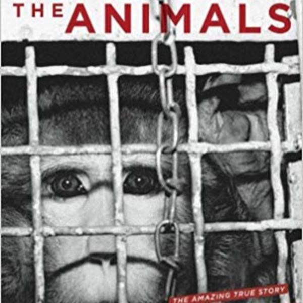 Free the Animals : The Amazing True Story of the Animal Liberation Front in North America [동물도서]