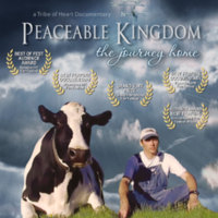 Peaceable Kingdom: The Journey Home [동물영화]