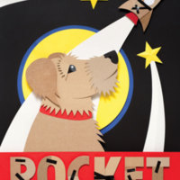 Rocket [동물영화]