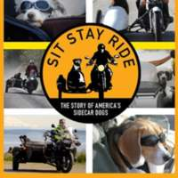 Sit, Stay, Ride: The Story of America's Sidecar Dogs [동물영화]