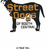 Street Dogs of South Central [동물영화]