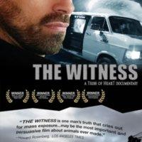 The Witness [동물영화]