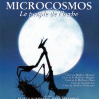 Microcosmos: Le peuple de l'herbe [동물영화]