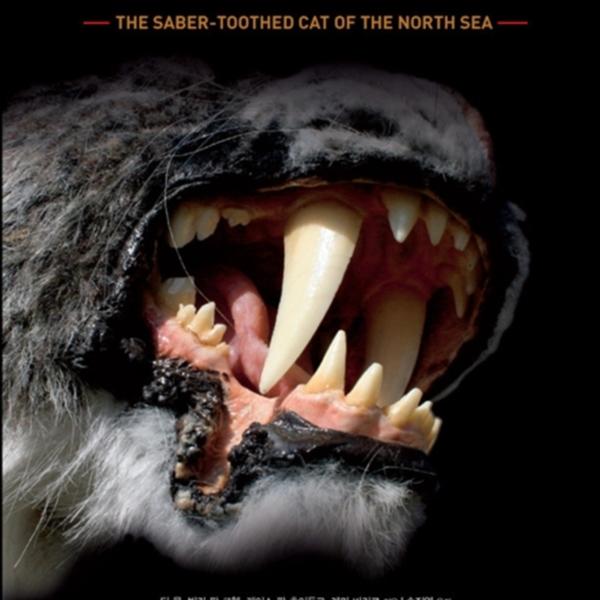 북해의 검치호랑이 [동물도서]