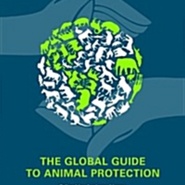 The Global Guide to Animal Protection [동물도서]