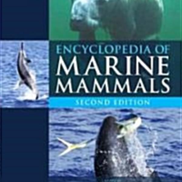 Encyclopedia of Marine Mammals [동물도서]
