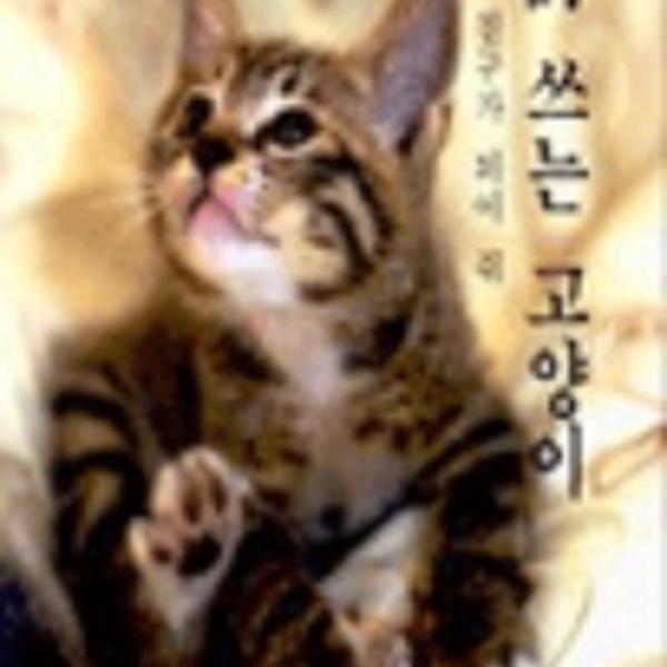 詩 쓰는 고양이.1 : 내 친구가 되어 줘 [동물도서]