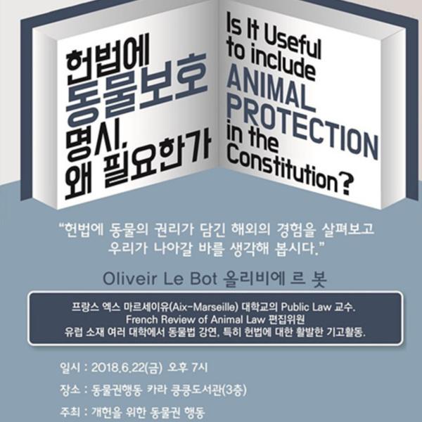 (웹자보) 개헌동동 초청강연 [사진그림류]