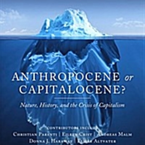 Anthropocene or Capitalocene? : Nature, History, and the Crisis of Capitalism [동물도서]