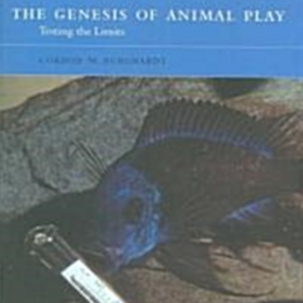 The Genesis of Animal Play : Testing the Limits [동물도서]