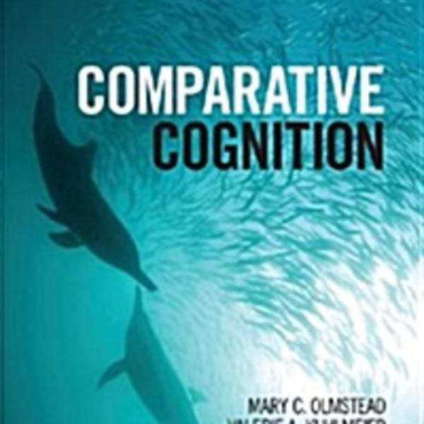 Comparative Cognition [동물도서]