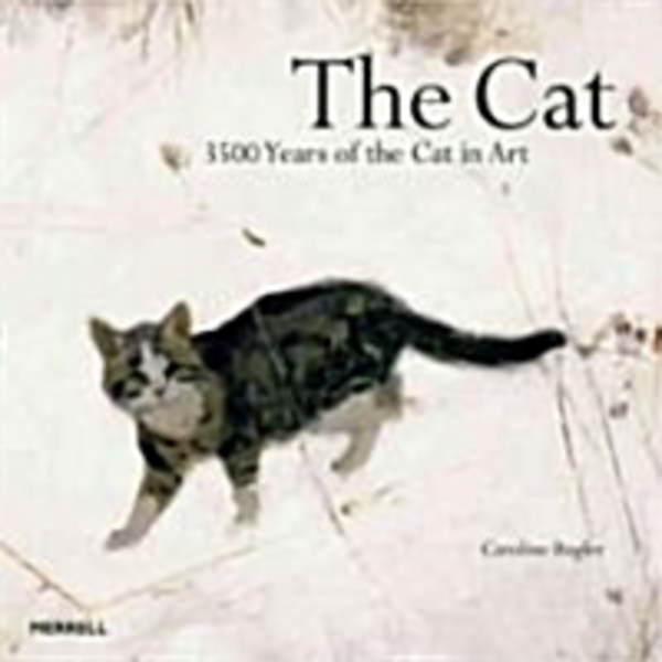 The Cat : 3500 Years of the Cat in Art [동물도서]