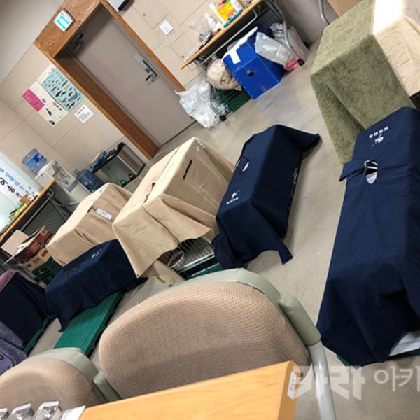 서울어린이대공원 집중TNR(20180411-12) [사진그림류]