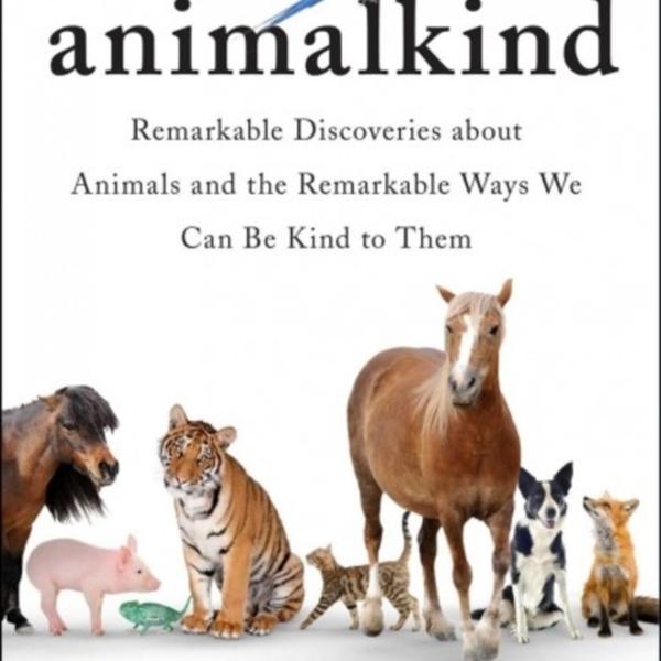 Animalkind [동물도서]