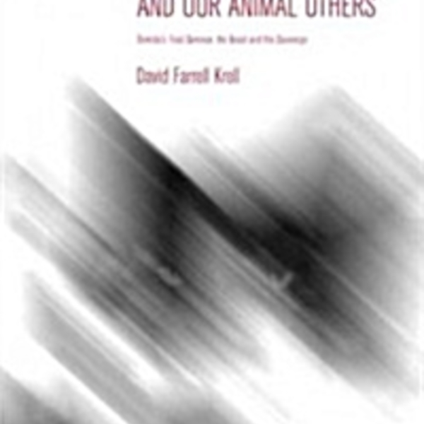 """Derrida and Our Animal Others : Derrida´s Final Seminar, """"The Beast and the Sovereign"""" [동물도서]"""