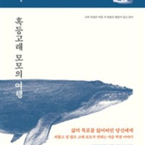 혹등고래 모모의 여행 [동물도서]