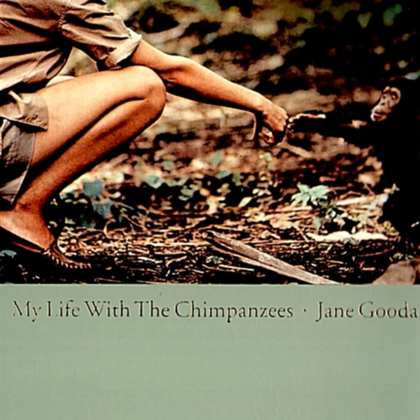 제인 구달 : 침팬지와 함께 한 나의 인생 [동물도서]