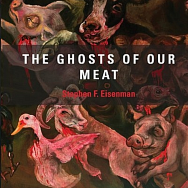 Sue Coe : The Ghosts of Our Meat [동물도서]