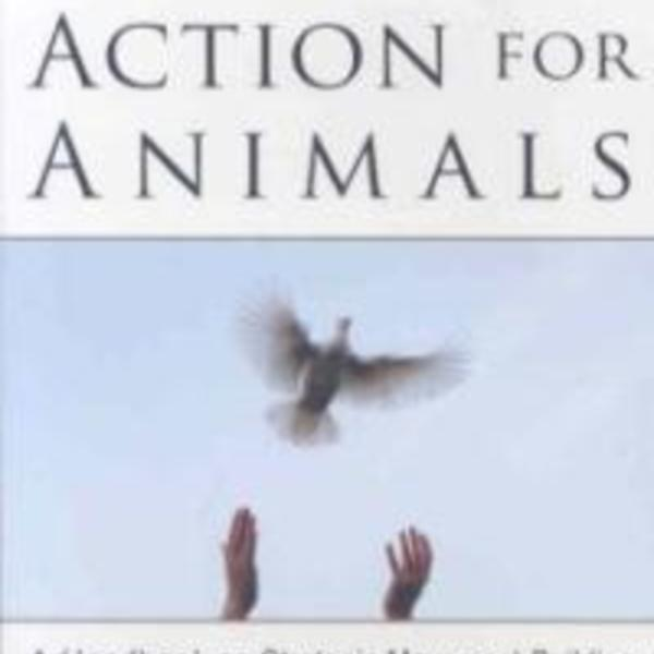 Strategic Action for Animals : A Handbook on Strategic Movement Building, Organizing, and Activism for Animal Liberation [동물도서]