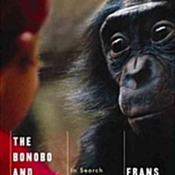 The Bonobo and the Atheist : In Search of Humanism Among the Primates [동물도서]