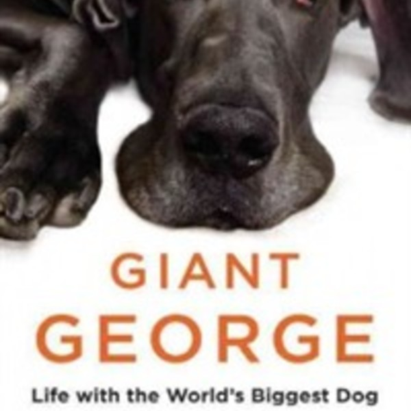 Giant George : Life with the World´s Biggest Dog [동물도서]