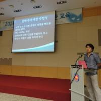 2011 동물보호명예감사관 광주 교육 현장 [사진그림류]