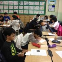 2012 찾아가는 동물보호교육 현장 2 [사진그림류]