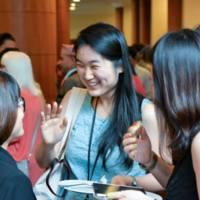 2014 AFA 싱가포르 컨퍼런스 현장 [사진그림류]