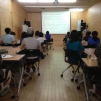 제1차 카라 동물보호교육센터 동물보호 강사양성 기초교육 워크숍 9차 현장 [사진그림류]