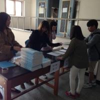 2013 동물보호명예감시원 대전 교육 현장 [사진그림류]