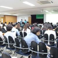 종교집담회 2탄 현장 [사진그림류]