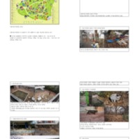 서울 어린이대공원 길고양이 급식소 설치 전 사전답사 보고서 [문서류]