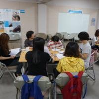 2016 카라 이사 활동가 워크숍 현장 [사진그림류]