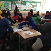 2013 찾아가는 동물보호교육 [사진그림류]