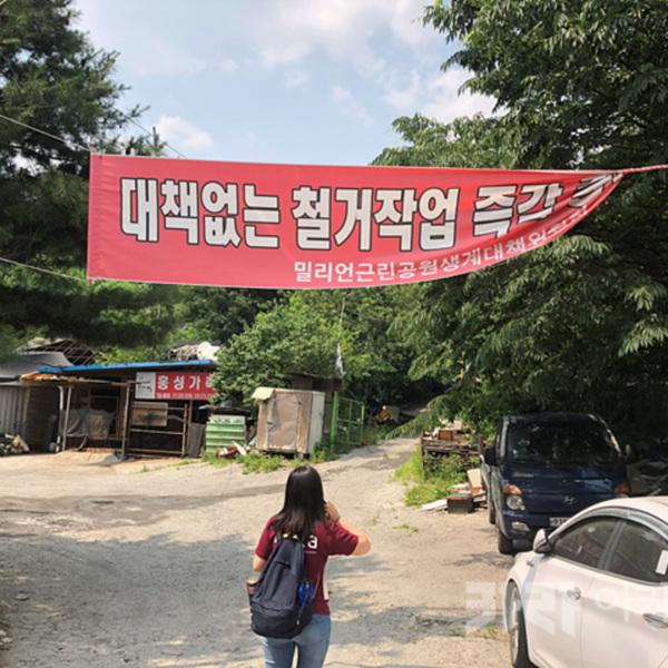 태평동 도살장 모니터링 [사진그림류]