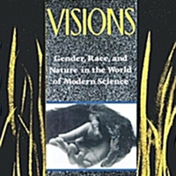 Primate Visions : Gender, Race, and Nature in the World of Modern Science [동물도서]