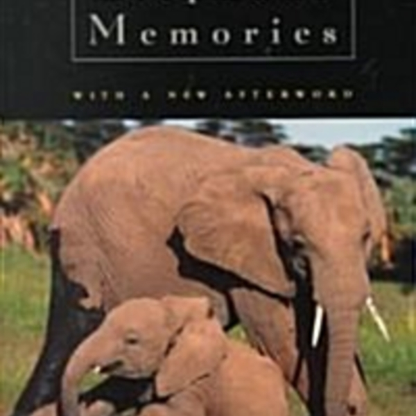 Elephant Memories : Thirteen Years in the Life of an Elephant Family [동물도서]