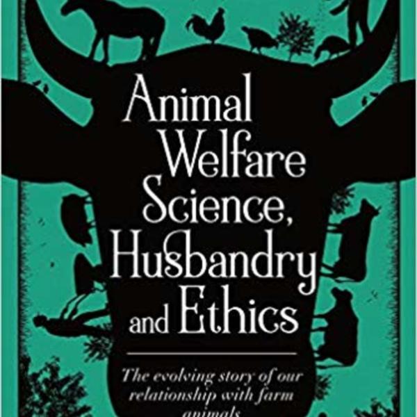 Animal Welfare Science, Husbandry and Ethics [동물도서]
