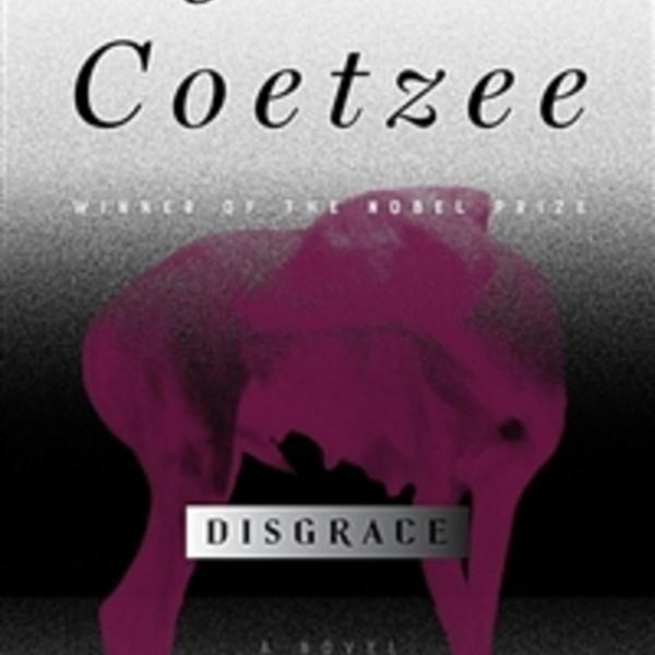 Disgrace [동물도서]