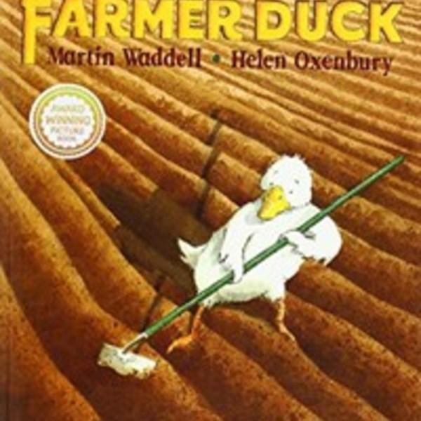 Farmer Duck [동물도서]