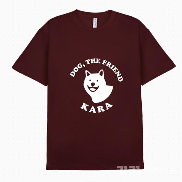 (티셔츠) 개식용종식대집회 [사진그림류]