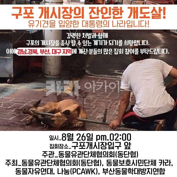 [웹자보]부산집회 수정본 [사진그림류]