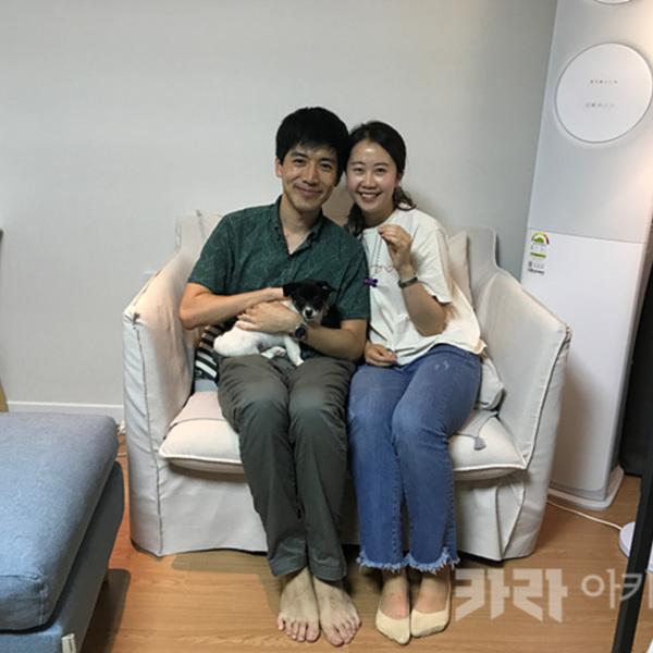 (입양후기-개) 세랑 [사진그림류]