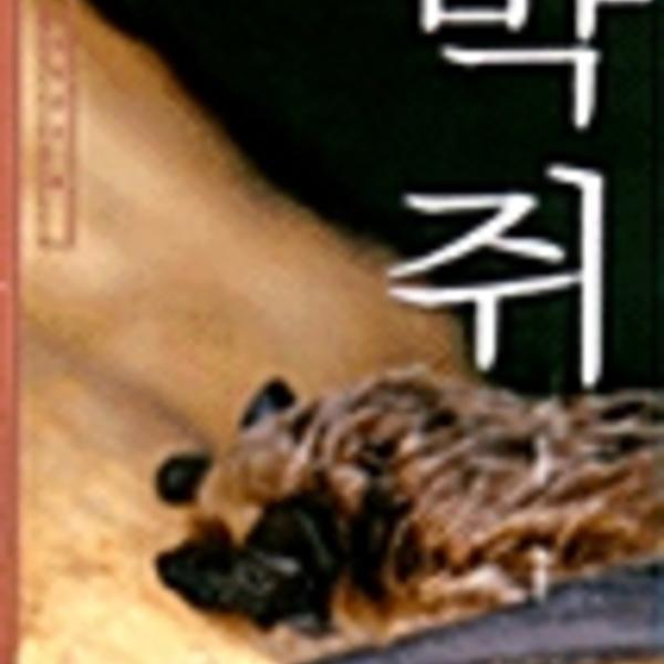 박쥐 [동물도서]