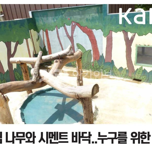 쥬쥬 기자회견 피켓 [문서류]