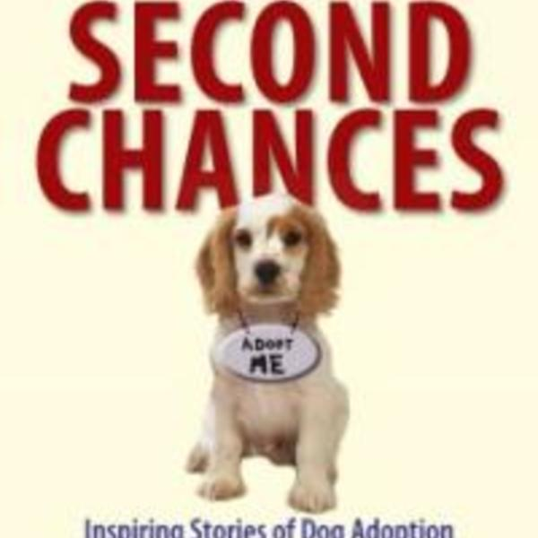 Second Chances : Inspiring Stories of Dog Adoption [동물도서]